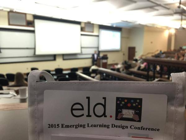 ELD Conference Room