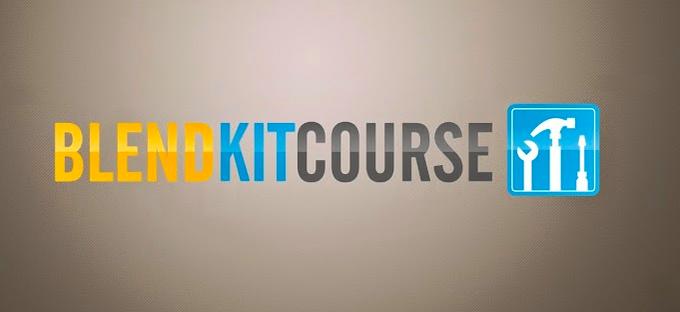 BlendKit Course