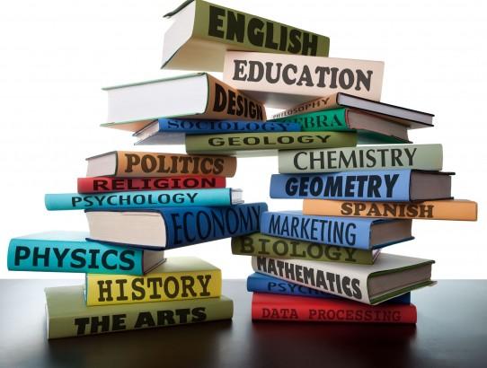 Textbook Alternatives